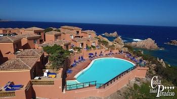 Picture of Hotel Costa Paradiso in Trinita d'Agultu e Vignola