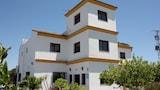 Sélectionnez cet hôtel quartier  Arcos de la Frontera, Espagne (réservation en ligne)