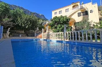 Picture of Villas Costa Calpe - Richelieu in Calpe