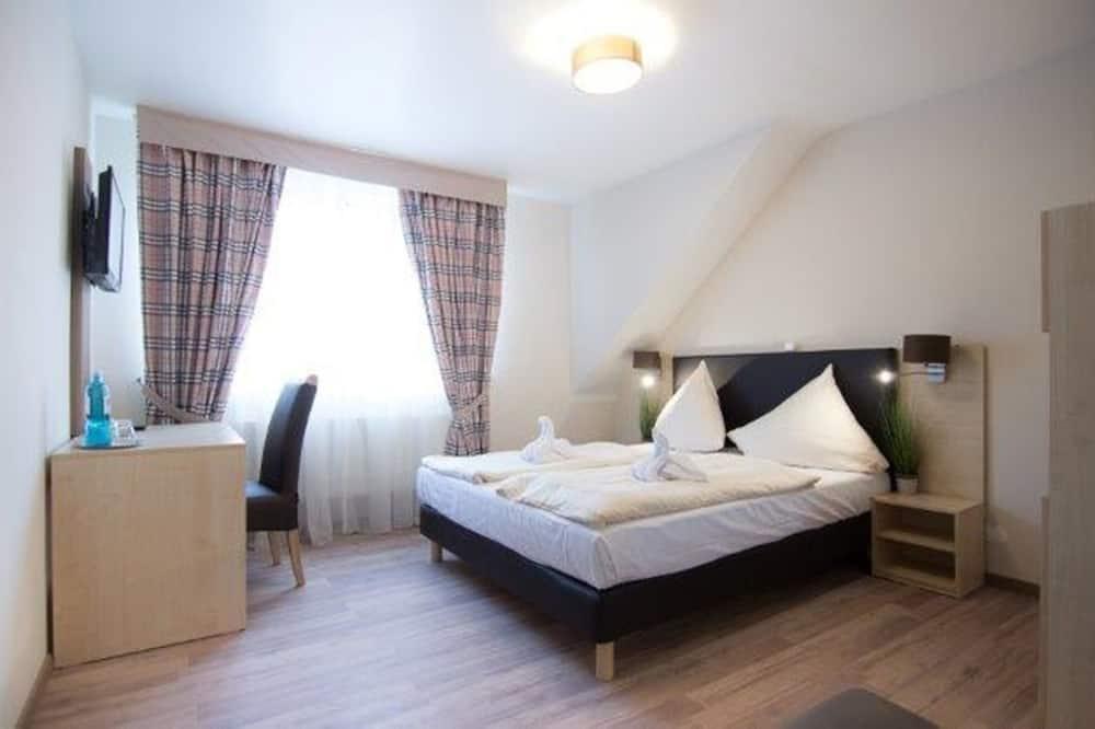 Comfort-dobbeltværelse - Værelse