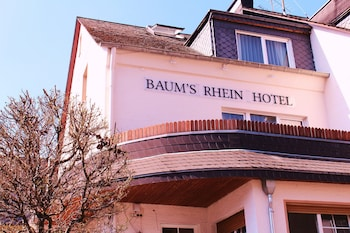 Enter your dates to get the Boppard hotel deal