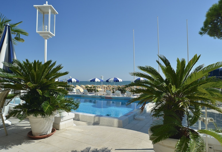 Hotel Anthony, Jesolo