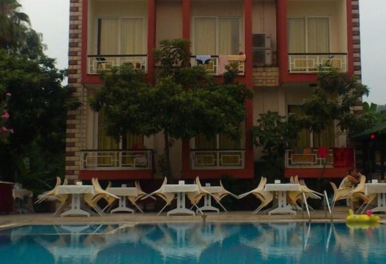 Hotel Paradise, Kemer, Outdoor Pool