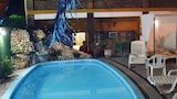 Book this In-room accessibility Hotel in Arraial d'Ajuda