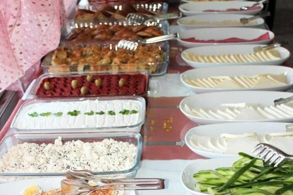«Шведський стіл»