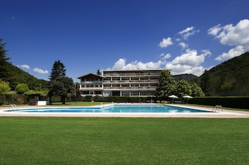 Picture of Hotel Solana del Ter in Ripoll