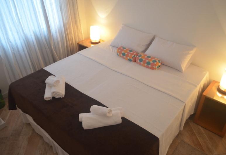 Hostelaria SP, Sao Paulo, Superior Room, Guest Room
