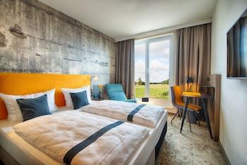 תמונה של LOGINN Hotel Leipzig by ACHAT בלייפציג