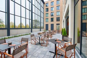 Фото LOGINN Hotel Leipzig by ACHAT у місті Лейпциг