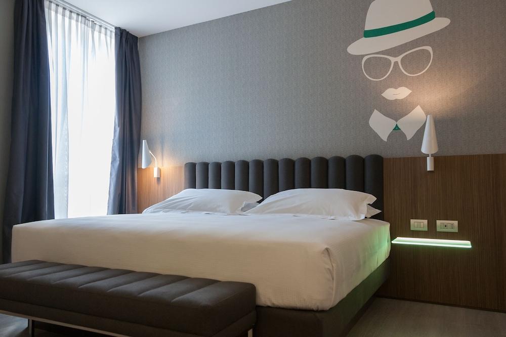 G Hotel Pescara