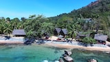 Reserve this hotel in Nosy Komba, Madagascar