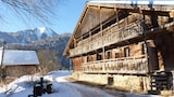 Abondance accommodation photo