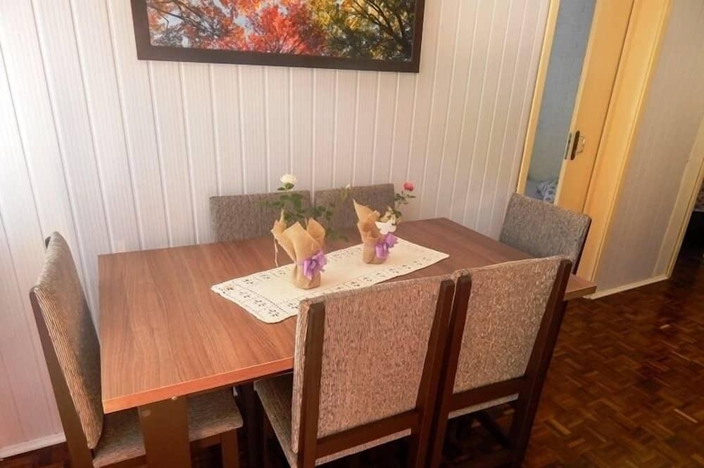 House, 2 Bedrooms, Non Smoking - Tempat Makan dalam Bilik
