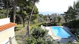 블랑스의 Villa Playa Santa Cristina Family Only 사진