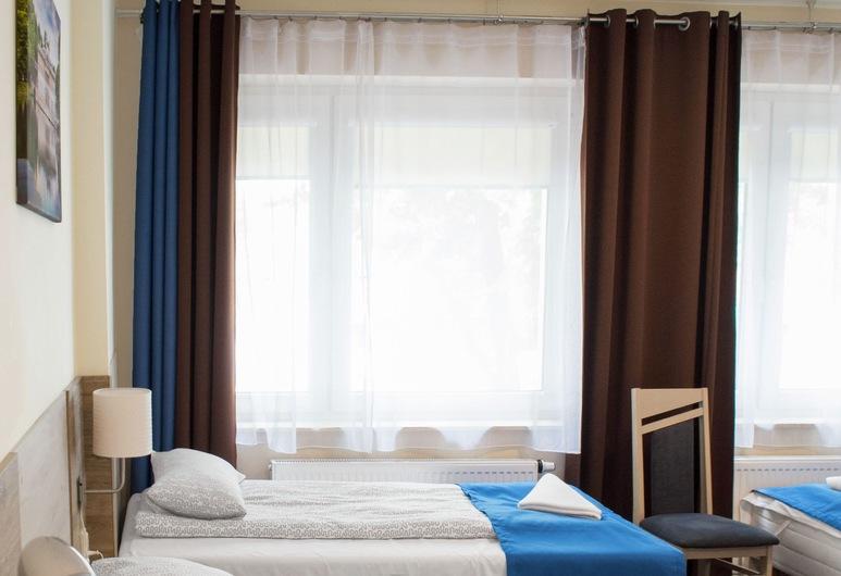 Smart2Stay Pod Lipami, Varšuva, Keturvietis kambarys, Svečių kambarys