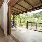 Standaard driepersoonskamer - Balkon