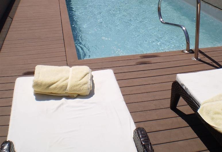 Hotel los Españoles Plus, Santiago