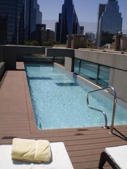 Picture of Hotel los Españoles Plus in Santiago