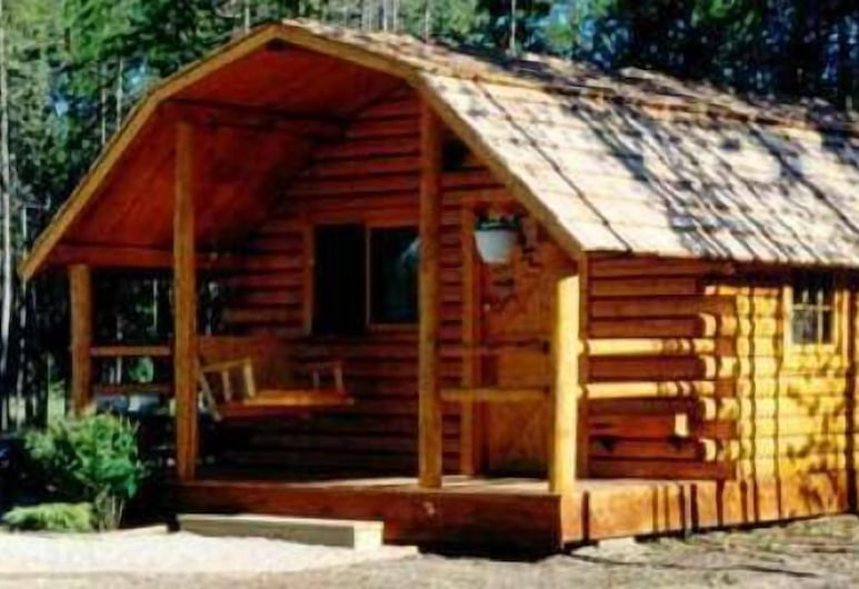 Brighton 401 KOA, Brighton, Basic Cabin, Room