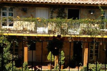 ภาพ Hotel Posada Primavera ใน San Cristobal de las Casas
