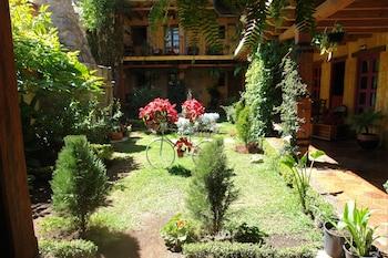 תמונה של Hotel Posada Primavera בסאן כריסטובל דה לאס קסאס