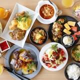 Makanan dan Minuman