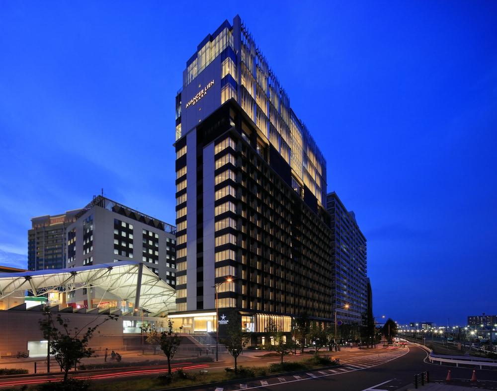 THE SINGULARI HOTEL & SKYSPA AT UNIVERSAL STUDIOS JAPAN™, Osaka ...