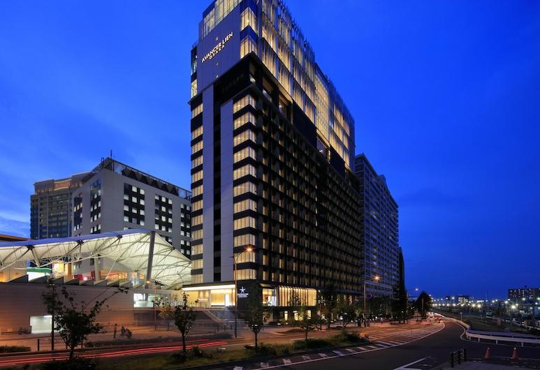 日本環球影城獨特天空 Spa 飯店, Osaka