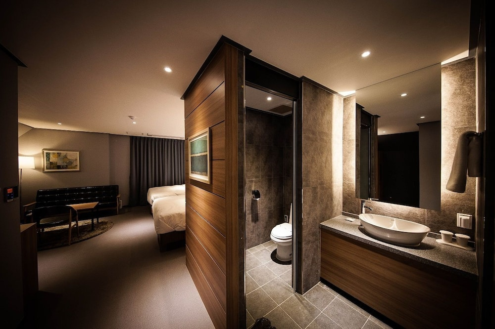 Deluxe Family - Salle de bain