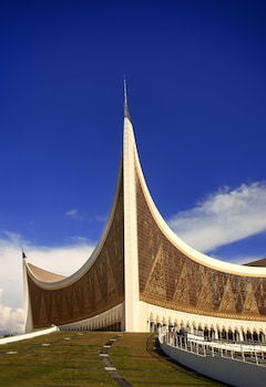 Fotografia do Amaris Hotel Padang em Padang