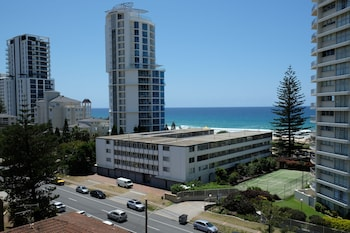 Picture of Queensleigh Apartment in Broadbeach