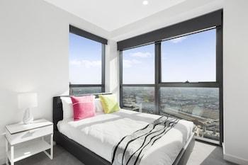 Fotografia do Platinum City Serviced Apartments em Melbourne
