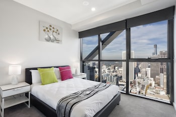 Picture of Platinum City Serviced Apartments in Melbourne