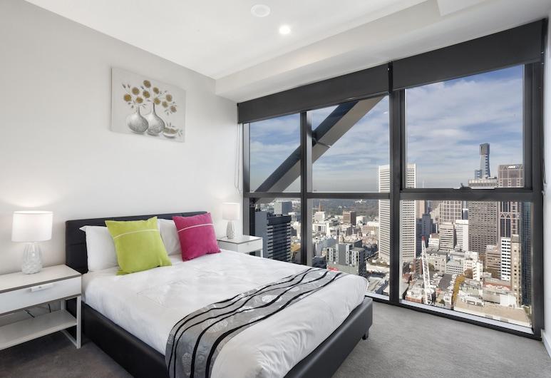 Platinum City Serviced Apartments, Melbourne