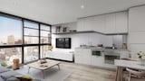 Selline näeb välja Platinum City Serviced Apartments, Melbourne