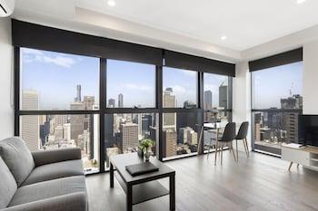 Φωτογραφία του Platinum City Serviced Apartments, Μελβούρνη