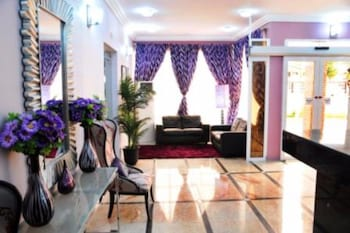 Picture of Purple Tulip Hotel and Resorts in Abuja