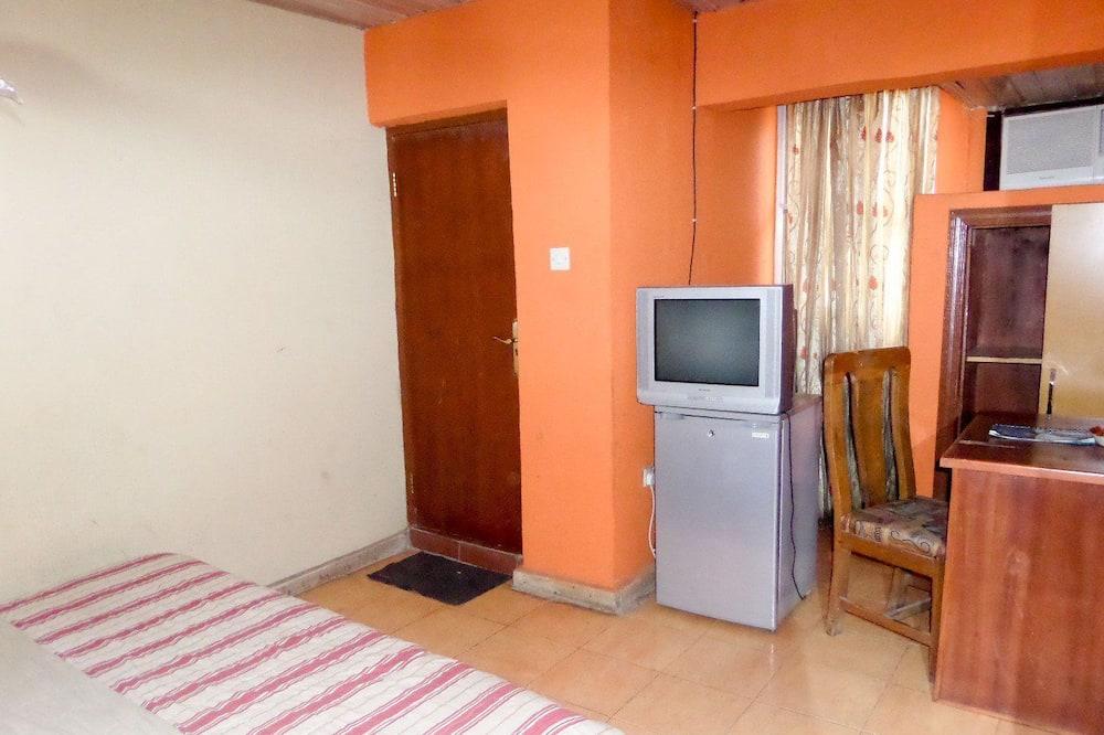 Pokoj typu Executive, dvojlůžko - Obývací prostor