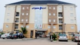 Picture of Nippon Grand Hotel in Abuja