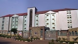 Book this Parking available Hotel in Abuja