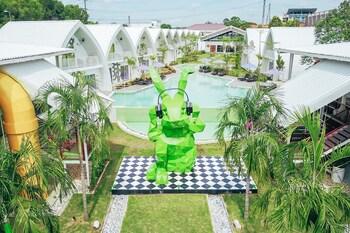 Picture of Dash Box Hotel Cyberjaya in Cyberjaya