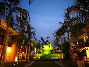 Fotografia do Dash Box Hotel Cyberjaya em Cyberjaya