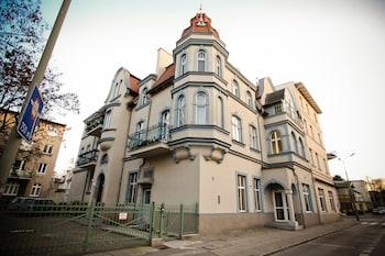Sopot — zdjęcie hotelu Hostel Sopotiera Pokoje Gościnne