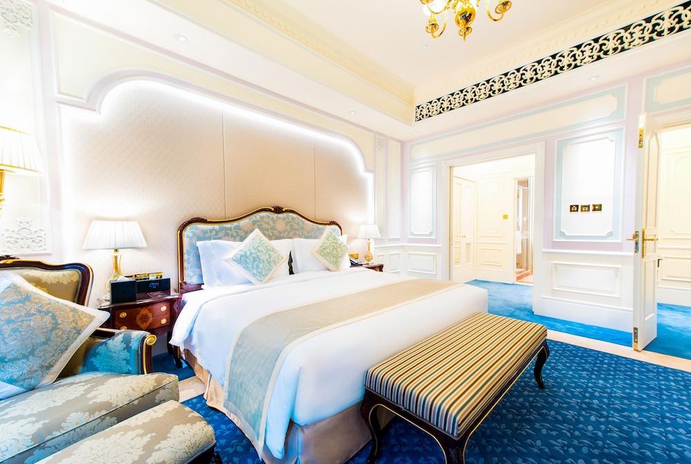 勵宮酒店, 澳門, 套房, 2 間臥室, 客房