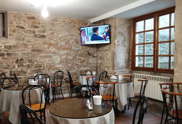 Sete Artes by Como en Casa, Santiago de Compostela, Hotelový bar