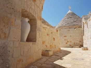 Picture of Almapetra Trulli Resort in Locorotondo