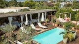 Book this Free Breakfast Hotel in Formentera