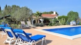 Book this In-room accessibility Hotel in Santa Margalida