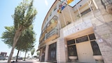 Book this Parking available Hotel in Palafrugell