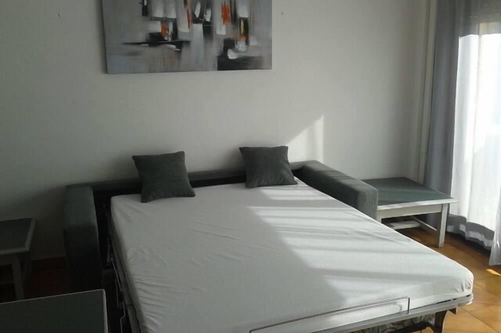 基本公寓, 1 間臥室 (2/4 people) - 客廳